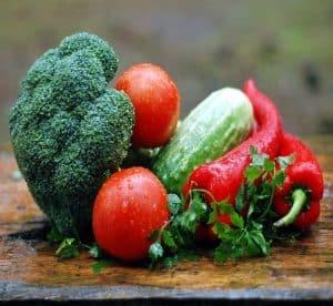 groenten verbouwen aquaponics